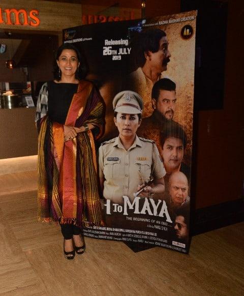 Manoj Singh Gets Applauded For His Directorial Debut Moksh To Maya