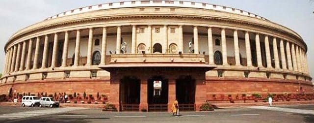 Parliament Session may be extended