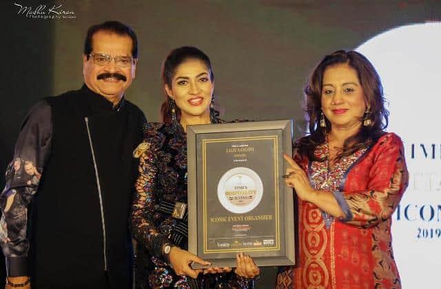 Actress Iti Acharya