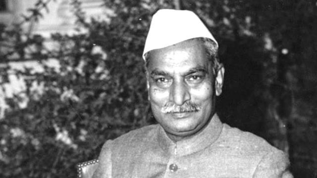 Rajendra Prasad Biography