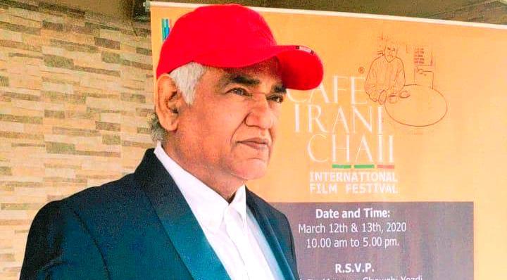 Kumar Raj's film Awarded
