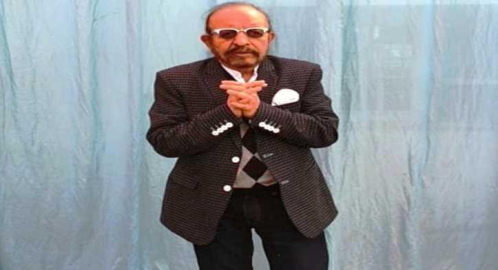 Shashi Prakash Chopra