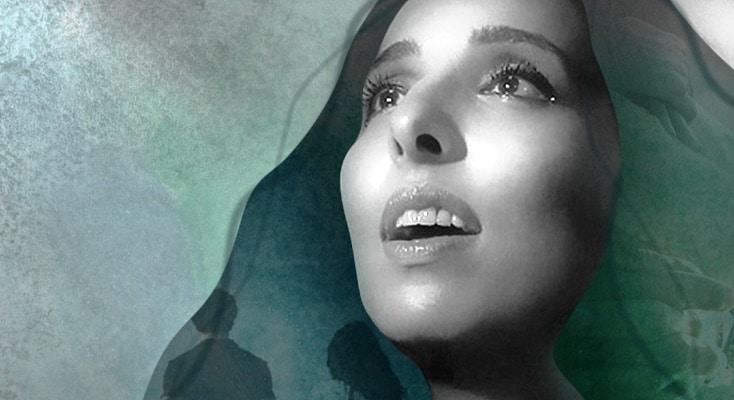 British singer Arzutra Garielle