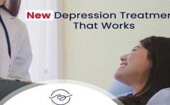 Depression and Addiction Treatment
